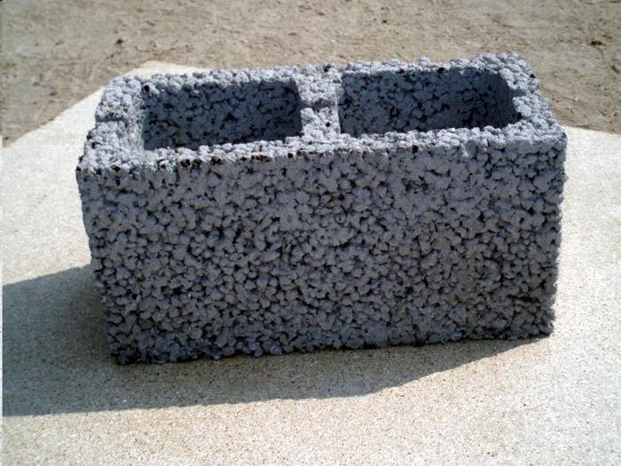 Легкий бетон