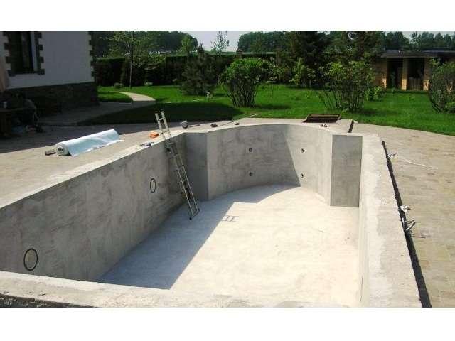 Цемент для бассейнов купить