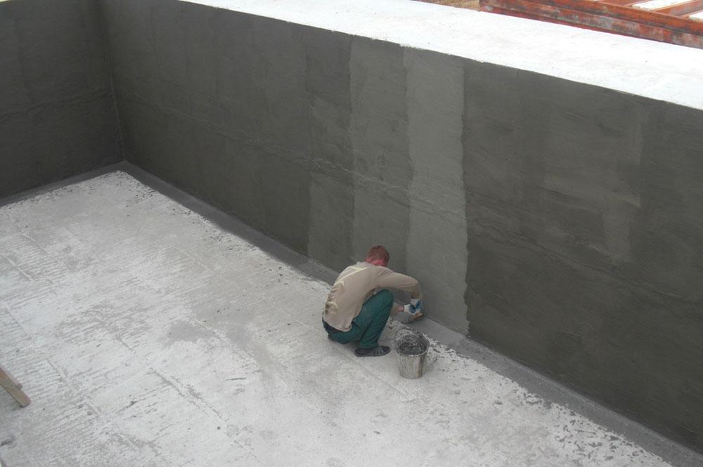 Цемент для гидроизоляции купить