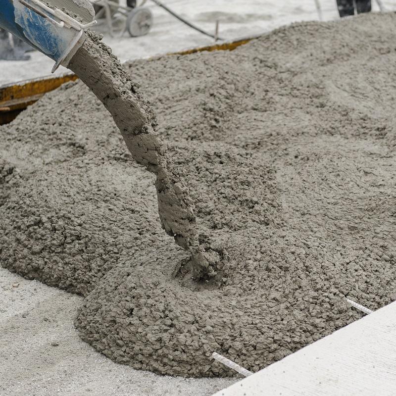 Жесткий бетон купить
