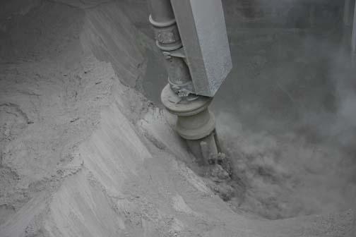 Где купить свежий цемент